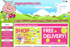 Piggery Pottery